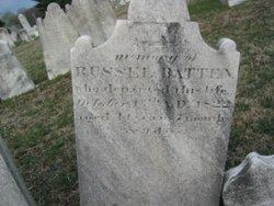 Russell Batten