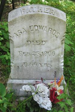 Asa Edwards