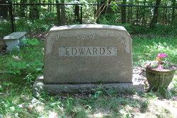 Abbie <i>Witham</i> Edwards
