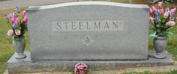 Joseph Clyde Steelman