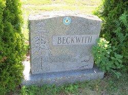 Flora E <i>Cole</i> Beckwith