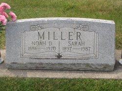 Noah D Miller