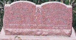 Eduardo V Baca