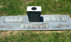 Thankful Geraldine <i>Smith</i> Brown