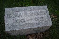 Cora Bell <i>Bunker</i> Bailey