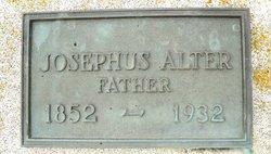 Josephus Alter