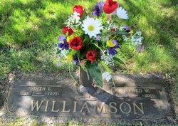 Judith L. Williamson