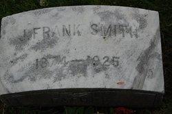 J Frank Smith