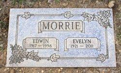 Evelyn <i>Nesbit</i> Morrie