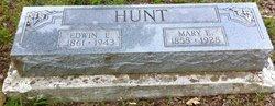 Edwin E. Hunt