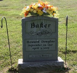 Howard Douglas Baker