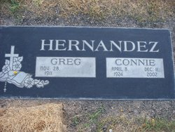 Gregorio Saiz Greg Hernandez