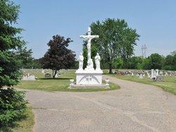 Saint Bronislava Catholic Cemetery