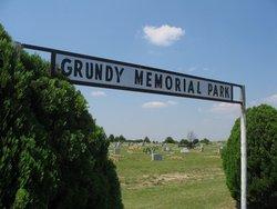 Grundy Memorial Park