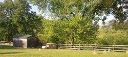 Concord Quaker Cemetery