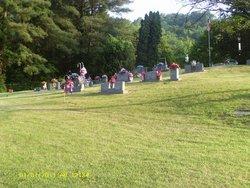 Riley Bentley Cemetery