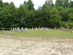 Brann Cemetery