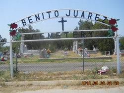 Benito Juarez Cemetery