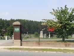 Saint Leo Cemetery