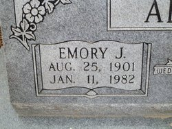 Emory J. Allen