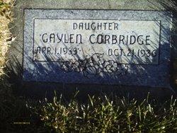 Gaylen Corbridge