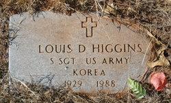 Louis D. Higgins