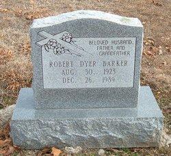Robert Dyer Barker