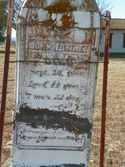 John H. Fortney