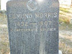 Edmund Morris