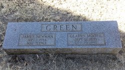 Gladys Moore Green