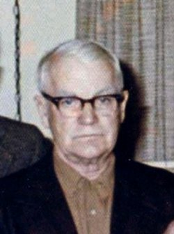 Theron Ebert Carroll