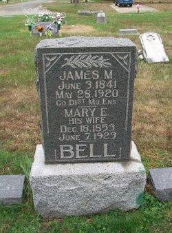 Mary Elizabeth <i>Bolinger</i> Bell
