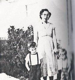 Dorothy Mae <i>Baker</i> Turner