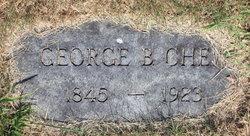 George Biscoe Chew