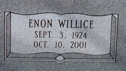 Enon Willice Clements