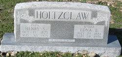 Edna Earl <i>Johnson</i> Holtzclaw
