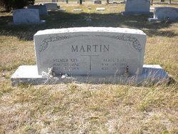 Wilmer Key Martin