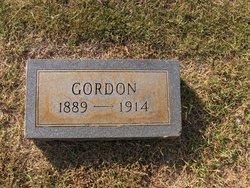 William Gordon King
