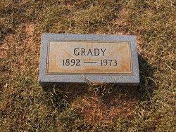 Henry Grady King
