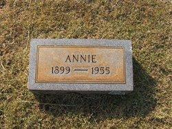 Annie Helena King