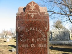 Alfred Jones Allison