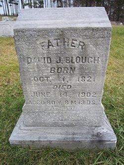 David J. Blough