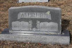 Will Ashburn