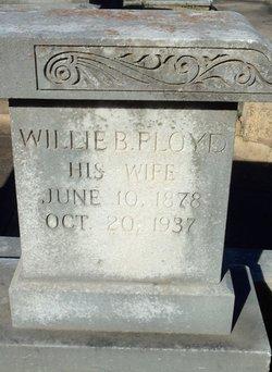 Mrs Willie Belle <i>Floyd</i> Najar