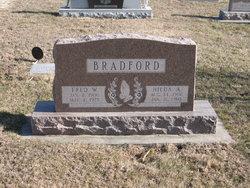 Fred Bradford