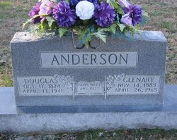 Samuel Douglas Anderson