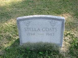 Estella Stella <i>Jones</i> Coats