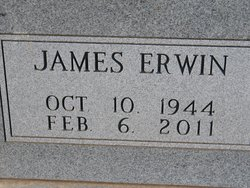 James Erwin Jim Pauk