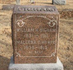 William Horn Bigham
