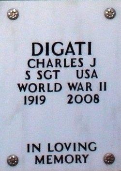 Charles Joseph Digati